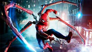 Marvel's Spider-Man 2 — Русский трейлер игры (Дубляж, 4К, 2023)