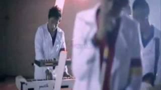 PUTIH BAND - Cinta Tanpa Alasan (official V.Clip) , Model: Jessica Iskandar