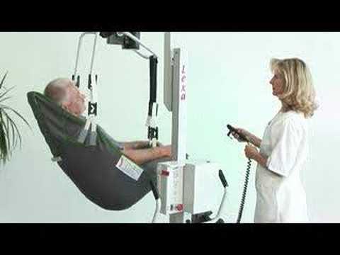 LEXA Patient Lift