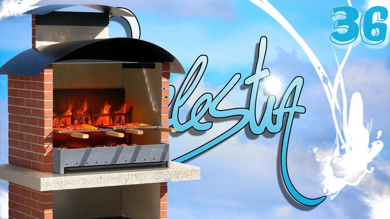 Construire un barbecue les derni res id es for Garde meuble annemasse