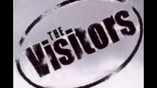 The Visitors - Myself Myself recorded Manchester 1996