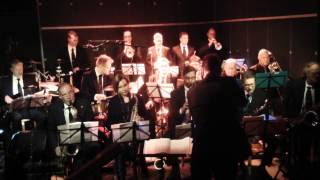 Laulelma, Hämeenlinna Big Band