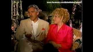 Bette Midler - The Movie Show (That Old Feeling Interview)