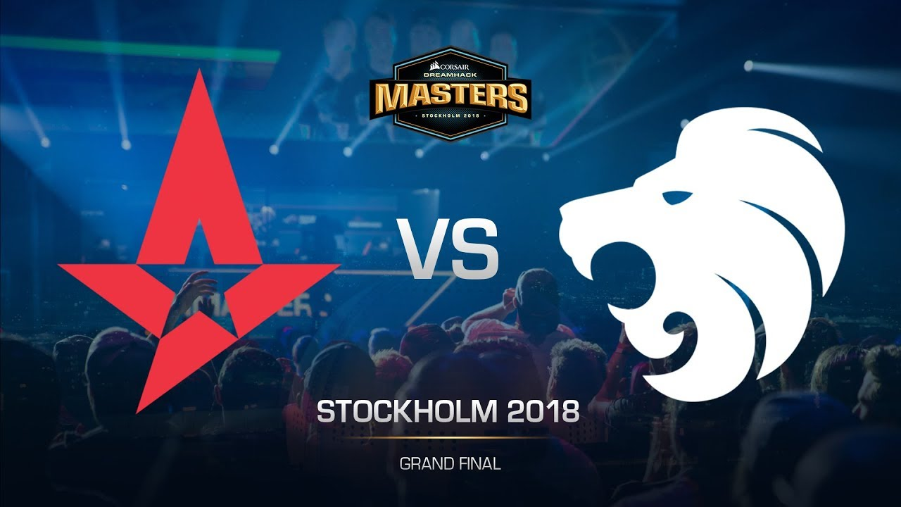 Astralis vs North