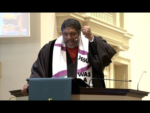 """""""America Needs a Love, Justice, and Truth, Non-violent Breakthrough!"""" 