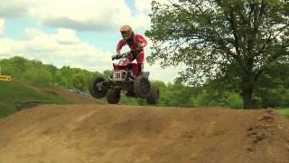 Sam Rowe Rider Spotlight - 2011