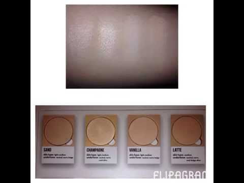 Contour Powder Refill by Anastasia Beverly Hills #3
