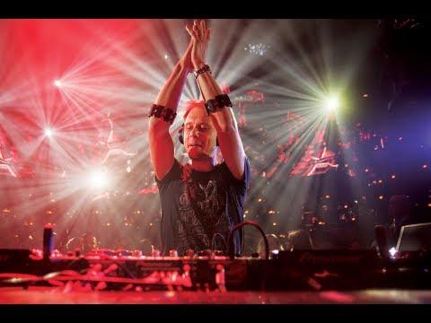 Armin van Buuren - Live @ EDC Las Vegas 2017