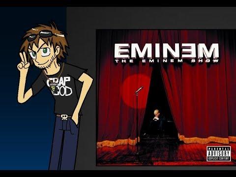 Slim Shady Retrospective Episode 4: The Eminem Show Reupload