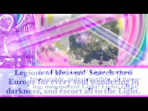 SOUL RETRIEVAL PLANETARY - #1