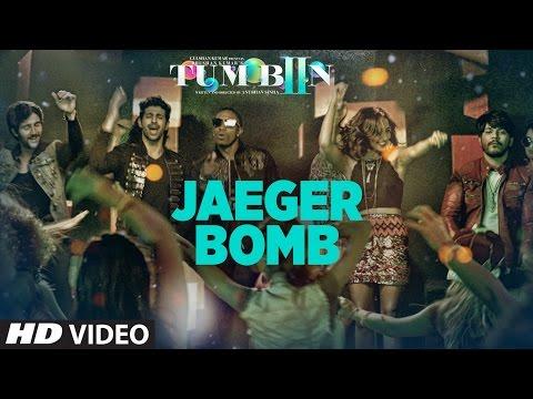 JAEGER BOMB Song (Video)    Tribute to Albatross DJ Bravo, Ankit Tiwari, Harshi   Tum Bin 2
