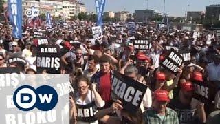 توتر بين تركيا وحزب العمال الكردستاني | الأخبار