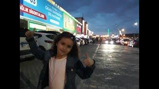 Viaport Gezisi / Eğlenceli Çocuk Videosu
