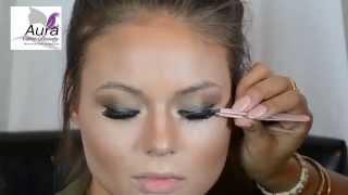 Professional Makeup Lesson No 1