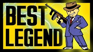 Fallout 4 - Best Legendary Weapon Effects
