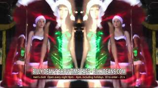 Long Island Strip Club The Real Girls Of Billy Deans Showtime Cafe
