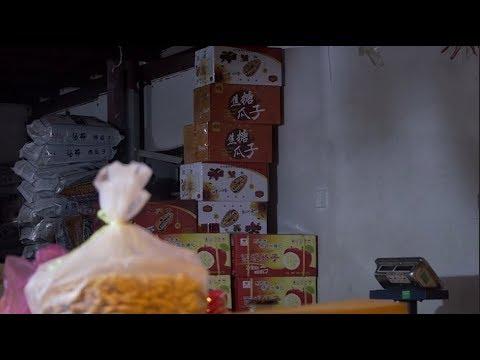 Covid-19 Vũ Hán: Chợ Bỏ Hoang, Tiểu Thương điêu đứng (VOA)