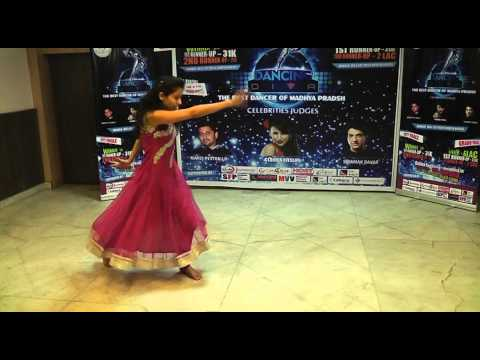 DANCING DIVA MP 2014 AUDITION AT BHOPAL