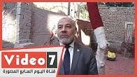 """نجل عم """"مبارك"""": الرئيس الأسبق كان حريصا على صلة الرحم"""