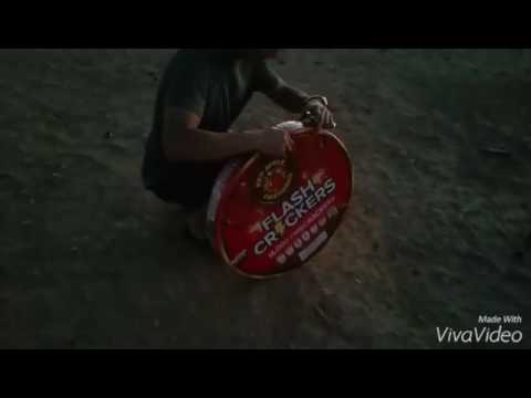 16000's roll of Flash Crackers - Red Apple Fireworks