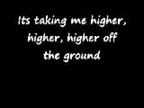 Higher- Taio Cruz Lyrics feat. Kylie Minogue
