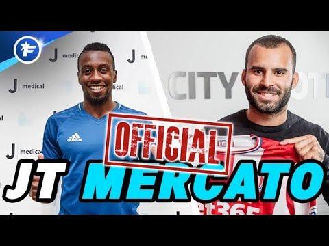Matuidi et Jesé quittent le PSG | Journal du Mercato