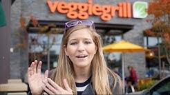 Veggie Grill: Fast-Growing Vegan Restaurant Chain