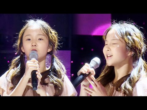 《HOT》KPOP STAR 5 K팝스타5 박가경, 떨리는 목소리 속 깊은 감성 '사랑한다 말할까' EP04 20151213