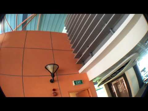 Block 127 Toa Payoh Market/Food Centre - LG traction elevator