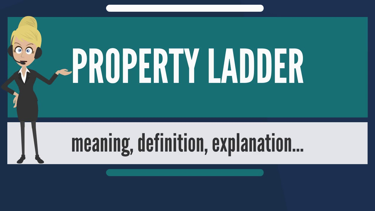 how to start on the property ladder