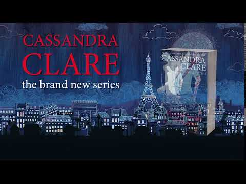 Red Scrolls of Magic by Cassandra Clare Mp3