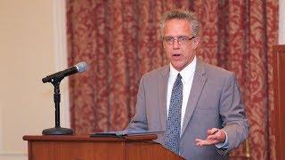 2017 James Madison Lecture: Hon. Stephen Higginson