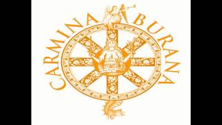 Carl Orff: Carmina Burana - In Taberna Quando Sumus
