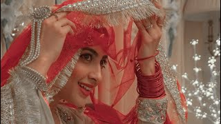 Din Shagna Da- That Karachi Girl Nikah Highlights - Haze Films