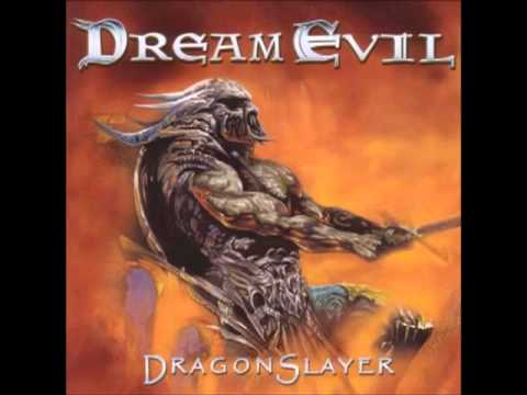 Dream Evil - Dragon Slayer ( Full Album )