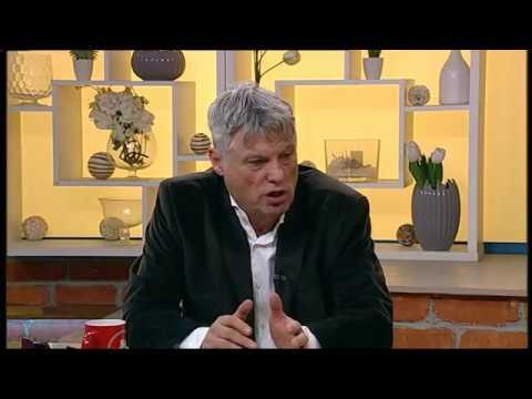 Miroslav Lazanski i ubistvo Olivera Ivanovica - Dobro jutro Srbijo - (TV Happy 16.01.2018)