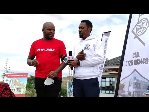 """JALANGO & OMOSH ARGUE LIVE ON CAMERA During GRAND HOUSE HANDOVER """"This House is not for sale!"""""""