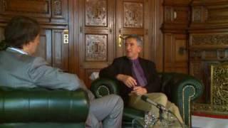 Interview mit Univ.-Prof. Dr. Stefan Schleicher