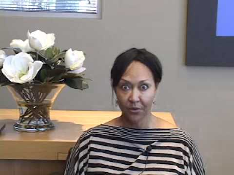 African-American Fat Transfer Video Testimonial 4 Years Out