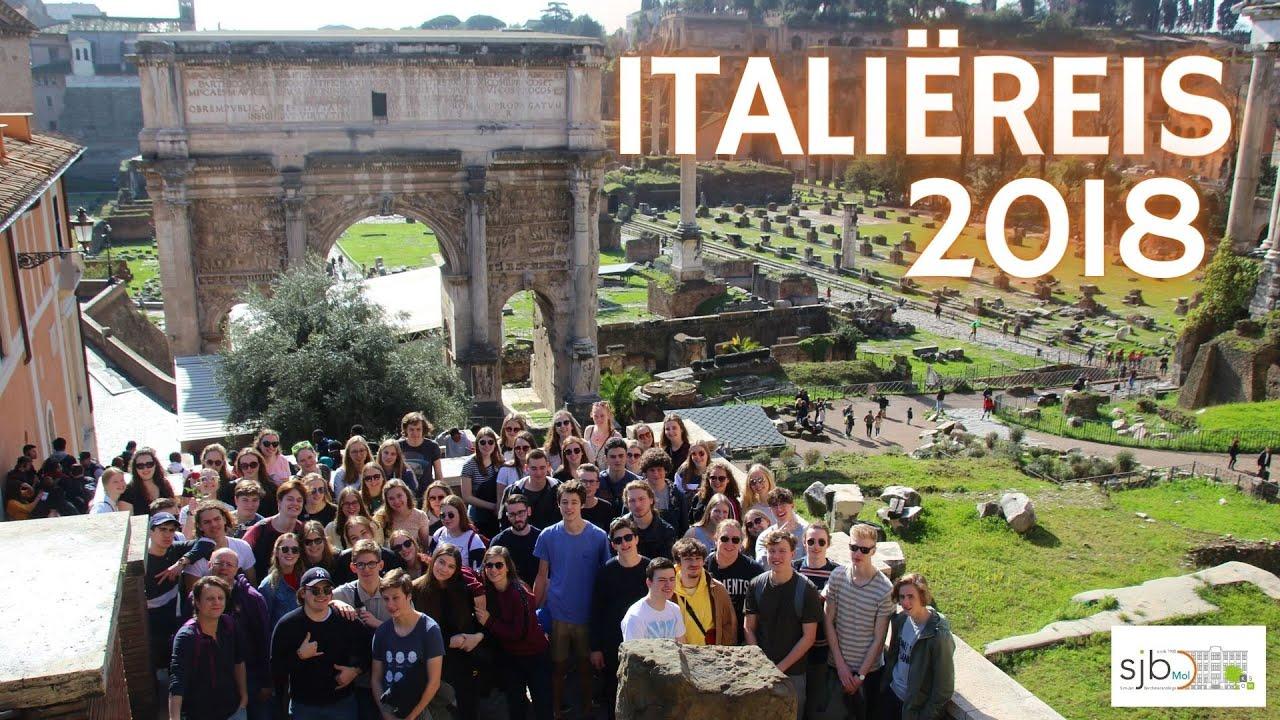 Download Italiëreis 2018 | Firenze - Roma - Vico Equense - Assisi