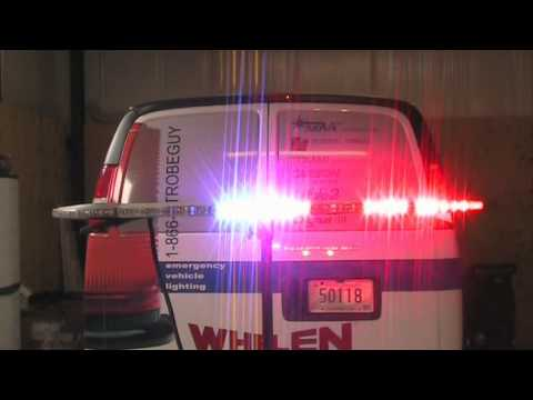 hqdefault 911ep galaxy lightbar promo wmv youtube 911ep wiring diagram at n-0.co