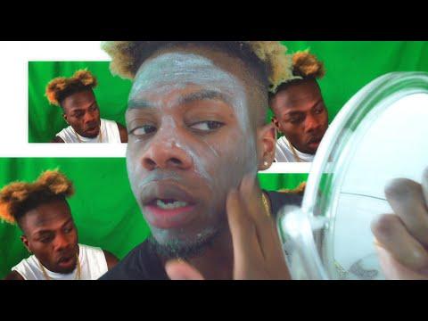 Смотреть клип Tobi Lou - Skin Care Tutorial 2020