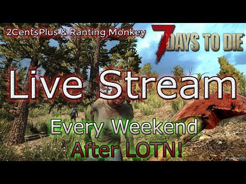 7 Days To Die - Alpha16 Letsplay Episode 11 - Furnishing the New Crib