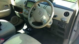 Установка круиз-контроля Waeco ms50. 1NZ. Toyota Sienta. Механическая педаль газа.