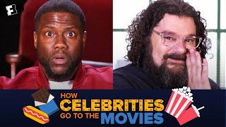 How the 'The Secret Life of Pets 2' Cast Go to the Movies | Concession Confessions | Fandango
