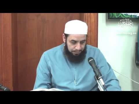 Who is Imam Al-Haddad? - Commentary on the poem Al-Wasia - Lesson 1