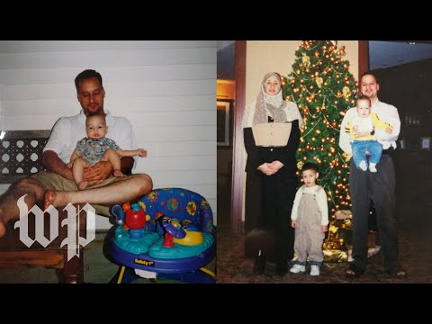 'Living In Two Worlds': How An Iraqi-American Family Is Rebuilding In Michigan