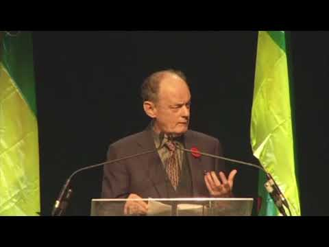 Tribute to Premier Brad Wall - Rex Murphy