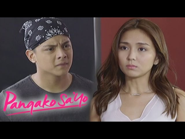 Pangako Sa'Yo: Rejection