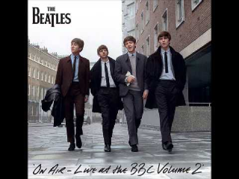 The Hippy Hippy Shake - The Beatles On Ar At The BBC Vol. II